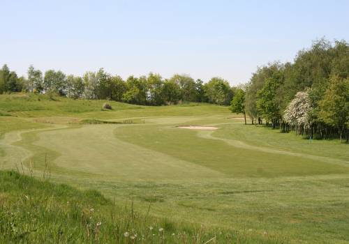 Mersey Valley Golf & Country Club